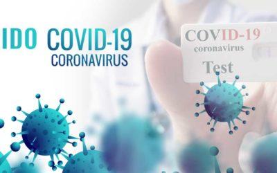 Coronavírus: a esperança dos testes rápidos de Covid-19