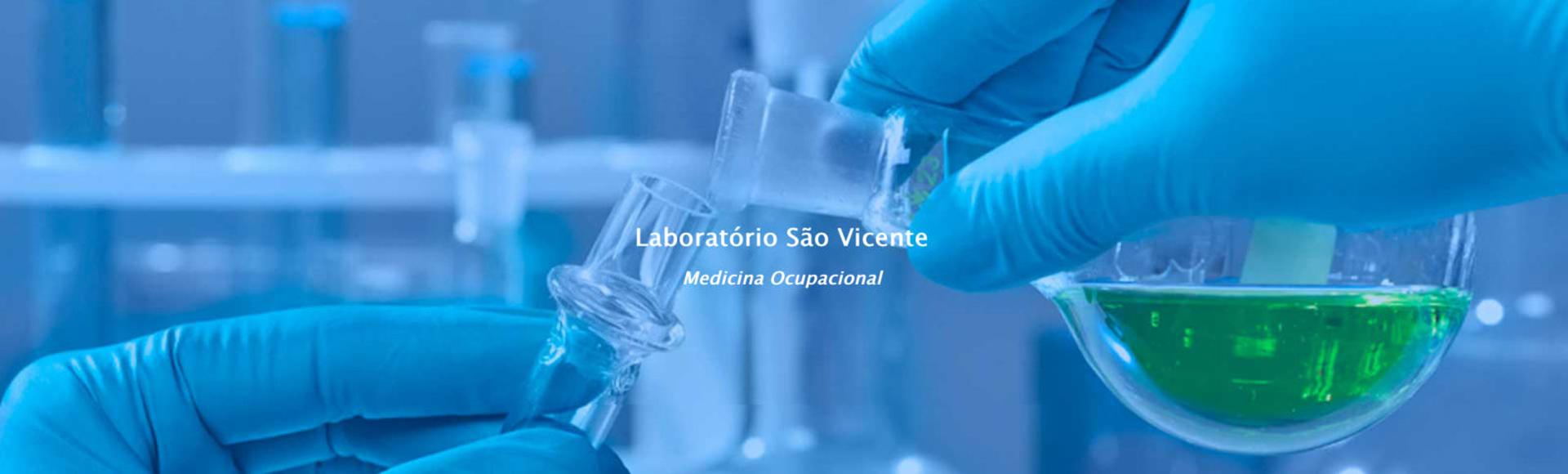 Laboratório de Análises São Vicente 2
