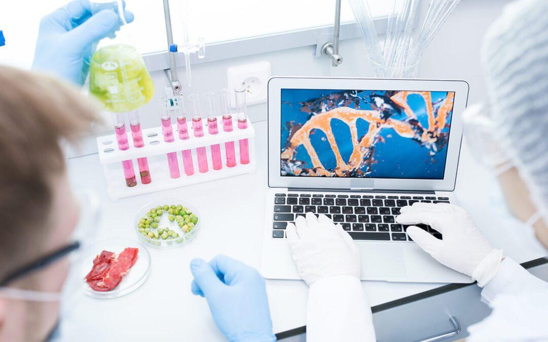 Quanto custa um exame de DNA