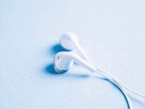 Problemas da Utilização inadequada de fones de ouvido 1