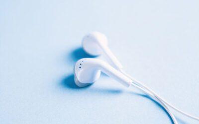 Problemas da Utilização inadequada de fones de ouvido