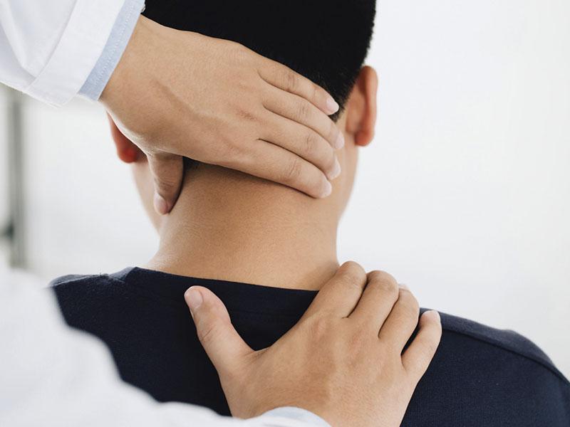 O passo a passo dos exames essenciais para cabeça e pescoço